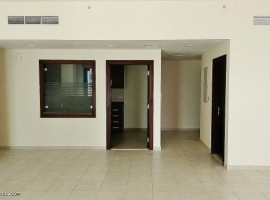 EXECUTIVE M (2BR) Business Bay