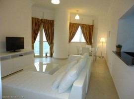 2BR+MAID, HIGH FLOOR IN LAKE SHORE TOWER, JLT